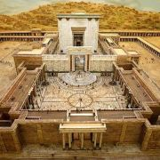 Kotoran Hewan Petunjuk Baru Israel Korek Sisa-Sisa Kerajaan Sulaiman