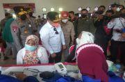 Gubernur Kalteng Minta Bupati/Wali Kota Terus Melakukan Tracing Untuk Memutus Penyebaran Covid-19