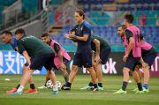 Mancini Sesumbar Italia Bakal Tembus Final Piala Eropa 2020