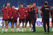 Ladeni Italia di Laga Pembuka Piala Eropa 2020, Turki Optimis Menang