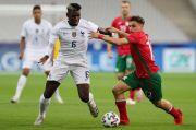 Soal Isu Pindah ke PSG, Paul Pogba Beri Klarifikasi