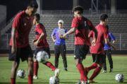Pemain Muda Indonesia Siap Unjuk Gigi Lawan UEA