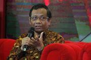 Mahfud MD Ungkap Presiden Jokowi Berencana Bikin Omnibus Law ITE