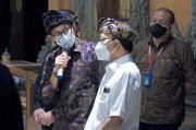 Vaksinasi Covid-19 Capai 3 Juta Dosis, Sandiaga Uno Optimistis Target Pembukaan Pariwisata Bali Tercapai