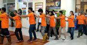 Preman Tukang Palak di Tanjung Priok Sebut Polisi sebagai Gerombolan