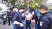 Puluhan Preman Tukang Palak Sopir Truk di Jakarta Barat Digulung