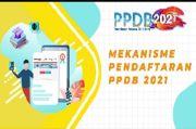 Catat, Begini Cara Daftar PPDB di Kota Bekasi
