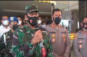 Terungkap Ternyata Prajurit TNI AU dan Istrinya Tertembak Senjatanya Sendiri