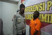 1 KKB Pelaku Pembakaran di Timika dan Penembakan Polsek Tembagapura Ditangkap