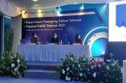 PT Impack Pratama Industri Guyur Pemegang Saham Rp77,3 Miliar