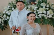 Bantah Rumah Tangga Bermasalah, Vicky Prasetyo dan Kalina Ocktaranny Liburan ke Bali