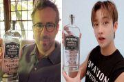 Bang Chan Stray Kids Akhirnya Terima Hadiah dari Ryan Reynolds