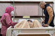 Sakit Parah, Ibunda Deddy Corbuzier Dirawat di Rumah Sakit