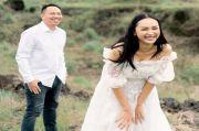 Akan Dicerai Vicky Prasetyo, Kalina Ocktaranny Tinggalkan Rumah