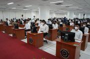25.000 Calon Taruna Poltekip dan Poltekim Ikut Seleksi Kompetensi Dasar