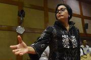 DPR Setujui Anggaran untuk Sri Mulyani Sebesar Rp43,19 Triliun
