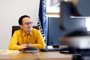 Wamendag Jerry Ajak Emil Dardak Optimalkan Perdagangan Jawa Timur