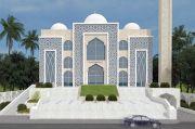 Bangladesh Rayakan 50 Tahun Merdeka dengan Resmikan 50 Masjid Baru