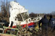 Pengadilan Belanda Lacak Rudal BUK yang Jatuhkan Malaysia Airlines MH17
