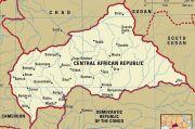 Pemerintah Republik Afrika Tengah Mengundurkan Diri