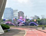 Bocoran Foto-Foto Konser BTS Sowozoo di Seoul Olympic Stadium