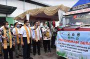 Jakarta-Sumedang Kolaborasi, Bupati Dony Ungkap Harapannya kepada Anies Baswedan