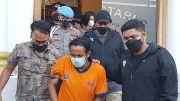 Pelaku Pembunuhan Bocah 12 Tahun di Surabaya Berhasil Ditangkap Polisi