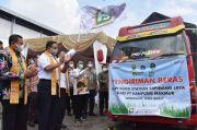 Pemkab Sumedang bersama Pemprov DKI Jakarta Jalin Kerja Sama Produk Pangan