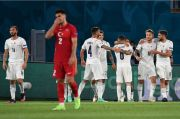 Cetak Gol Bersama Timnas Italia di Piala Eropa 2020, Immobile: Terima Kasih Ibu