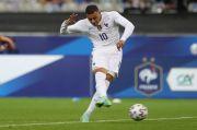 Ada Laga Prancis vs Jerman, Mbappe Sempatkan Bahas Masa Depan