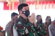 Tangani Pandemi, Panglima TNI Minta Pasukan Bergerak Cepat