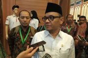 Haji 2021 Hanya Diikuti 60 Ribu Orang, DPR Berharap Polemik Berakhir