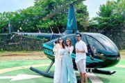 Bantu Bangkitkan Pariwisata di Bali lewat Urban Air Helicopter