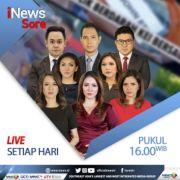 Viral! Temuan Mayat Pemuda Hangus Terbakar di Sulawesi Selatan. Selengkapnya di iNews Sore Sabtu Pukul 16.00 WIB