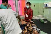 Gegara Salah Paham, Kakek di Bengkulu Utara Tewas Ditikam Tetangga 9 Kali