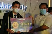 R Imam Nuryaman, Mahasiswa IPB Asal Tasik yang Berjuluk Raja Kompetisi Dunia
