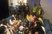 Pesta Seks 35 Orang di Rumah Mewah Malaysia Digerebek Polisi