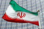 AS Cabut Blokir, Iran Lunasi Tunggakan ke PBB