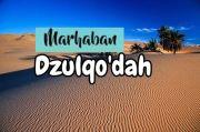 Selamat Datang Dzulqadah, Bulan Larangan Berbuat Aniaya