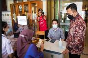Pantau Penerimaan Siswa Baru, Kadisdik Jabar Jamin PPDB 2021 Berjalan Baik