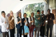 Momen Kebersamaan Alumni ITB Galang Donasi Rp500 Juta untuk Bangun RS Syariah