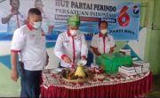 Partai Perindo Rayakan HUT Ke-6, Inilah Harapan Warga Tanjung Balai