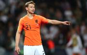 Piala Eropa 2020: Belanda Berharap Daya Jelajah Frenkie de Jong