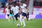 Wajib Menang vs Kroasia, Kane Tak Mau Mental Inggris Rusak
