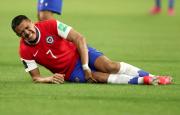 Cedera, Sanchez Absen Bela Timnas Chile di Fase Grup Copa America 2021
