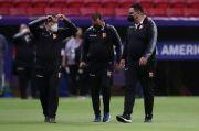 Jelang Bentrok Brasil di Copa America 2021, Venezuela Panggil Bala Bantuan