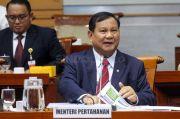 Canda Soal Pro-Kontra Jadi Menhan, Prabowo: Muka Gue Muka Kudeta Kali