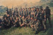 Dahsyat, Ilmu Sanjak Prajurit Marinir Bikin Pasukan Fretilin dan GAM Kocar-kacir