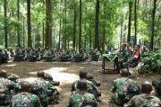 Sambangi Siswa Otsus Papua Barat, Pangdam Kasuari Ingatkan Jaga NKRI
