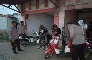 Terjaring Razia, 34 Preman di Tangerang Dibina lalu Dilepas Kembali